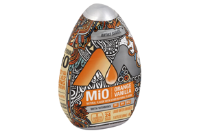 MiO Orange Vanilla Liquid Water Enhancer 1.62 fl. oz. Bottle
