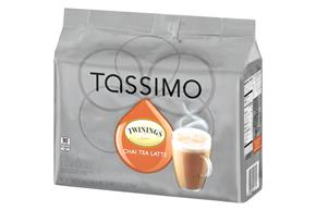 Twinings® Chai Tea Latte