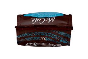 McCafe(r) French Vanilla Ground Coffee 12 oz. Bag