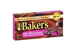 Baker's Baking Ingredients