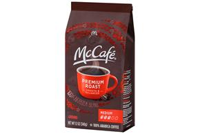 McCafe(r) Premium Roast Ground Coffee 12 oz. Bag