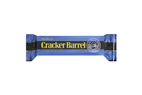 Cracker Barrel Natural Cheese-Chunks