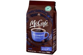 McCafe(r) Colombian Ground Coffee 12 oz. Bag