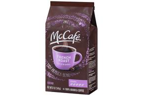 McCafe(r) French Roast Ground Coffee 12 oz. Bag