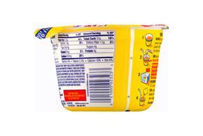 Kraft Velveeta Shells & Cheese Made with 2% Milk Cheese 2.19 oz. Microcup