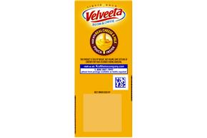 Kraft Velveeta Whole Grain Rotini & Cheese 10 oz. Box