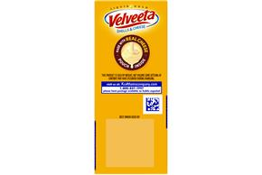 Velveeta Queso Blanco Shells & Cheese 12 oz. Box