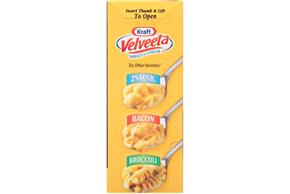 Kraft Velveeta Original Shells & Cheese 24 oz. Box