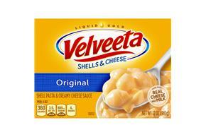 Kraft Velveeta Original Shells & Cheese 12 oz. Box