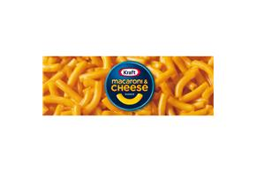 Kraft Original Flavor Macaroni & Cheese Dinner 14.5 oz. Box