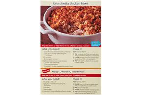 Kraft Stove Top Chicken Stuffing Mix 12 oz. Box