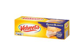 Velveeta Queso Blanco Cheese 32 Oz. Box