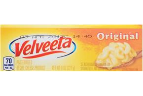 Velveeta Original Cheese 8 Oz. Box