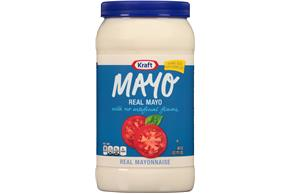 KRAFT Mayonnaise 48 oz Jar