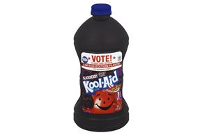 KOOL-AID 96 FO SOFT DRINK-READY TO DRINK  BLACKBERRY   PROMO  1 BOTTLE EACH