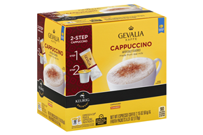 Gevalia Coffee Pods