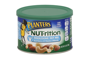 PLANTERS NUT-rition Wholesome Nut Mix 8.75 oz