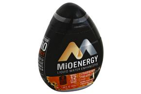 MIO 1.08 FO ENERGY BEVERAGE-LIQUID CONCENTRATE  STRAWBERRY PINEAPPLE SPARK 6 BOX/CARTON INNER PACK