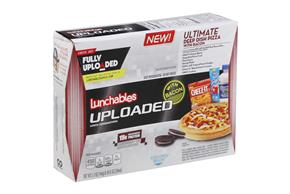 Lunchables Convenience Meals-Single Serve Pizza 15.1 Oz Box