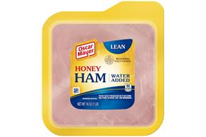 Oscar Mayer Honey Ham 16Oz