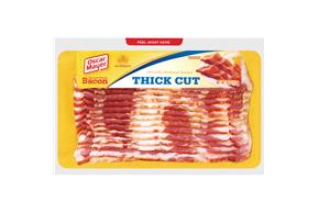 Oscar Mayer Thick Cut Bacon 16Oz Pack