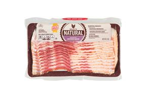 Oscar Mayer Natural Uncured Bacon 12Oz Pack