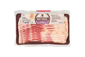 Oscar Mayer Natural Uncured Bacon 12Oz Pack