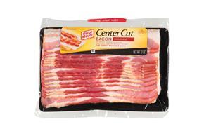 Oscar Mayer Center Cut Bacon 12Oz Pack