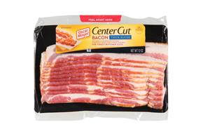 Oscar Mayer Center Cut Thick Cut Bacon 12Oz Pack