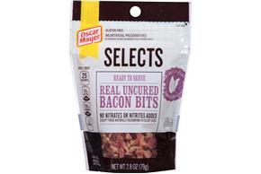 Oscar Mayer Natural Bacon Bits 2.8Oz