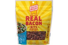 Oscar Mayer Bacon Bits 9Oz