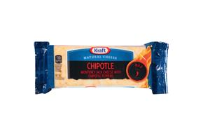 Kraft Natural Chipotle Cheese - 8Oz