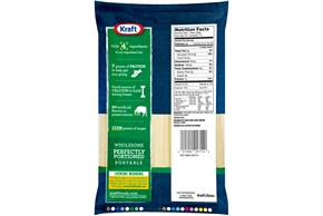 Kraft Lmps String Cheese - 12Ct