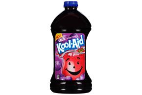 Kool-Aid Grape Drink 96 fl. oz. Bottle