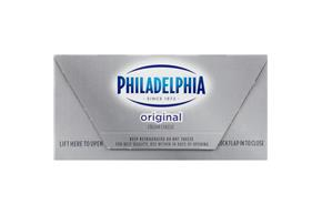 Philadelphia 16 Oz Cream Cheese-Brick       2 Shrink Wrapped Inner Pack