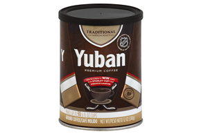 Yuban Coffee-Ground