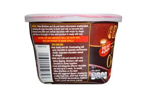 Baker's Semi-Sweet Dipping Chocolate 7 Oz. Tub