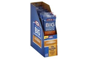 Kraft 2 Oz Natural Cheese-Sticks  Colby Jack     14 Box/Carton Inner Pack