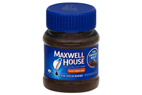 Maxwell House Coffee-Instant