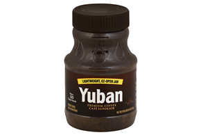 Yuban Coffee Instant