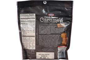 Kraft Candy Kitchen Caramels 8Oz – Original
