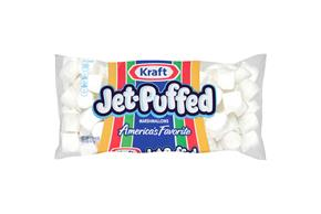 Jet-Puffed Regular Everyday Marshmallows 20Oz Bag