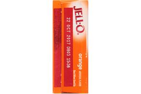 Jell-O  Gelatin Orange 3 Oz Box