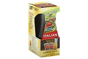 Good Seasons Italian All Natural Salad Dressing & Recipe Mix 1.4 Oz Box