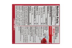 Jell-O Gelatin Cranberry 3 Oz  Box