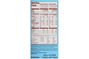 Jell-O Pudding Pop Mold Kit Chocolate & Vanilla