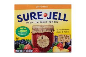 Sure-Jell Pectin 1.75 Oz Box