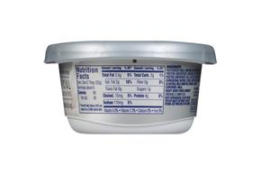Philadelphia Plain Cream Cheese-Soft  8 Oz Tub