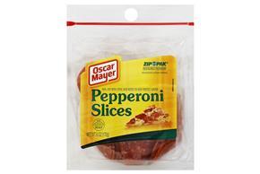 Oscar Mayer Pepperoni