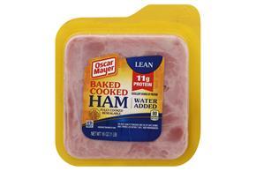 Oscar Mayer Ham